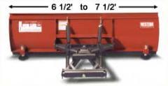 Standard Plows