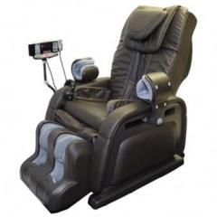 The Mind Reader Massage Chair by Zen Awakening