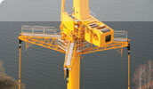 GTK Crane Range