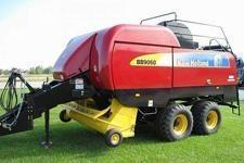 Large Square Balers New Holland BB9000 Series
