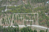 2.14 timbered acres