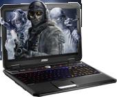 MSI GT60 0NE-249 Gaming Laptop