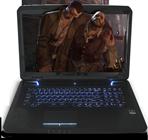 PowerPro R 12:17-675 Gaming Laptop