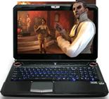 PowerPro R 11:36-675 Gaming Laptop