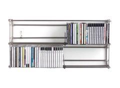 CD Wall Mounted Shelf, CD-110