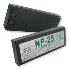 Nickel Metal Hydride NiMH Batteries