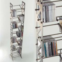 CD Floor Rack, CD-275