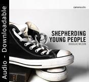 Shepherding Young People