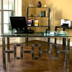 Executive Desk, Architect