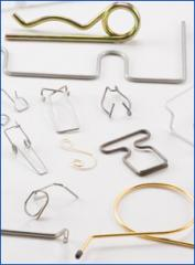 Custom Wire Forms