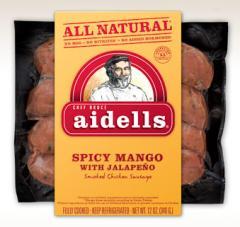 Spicy Mango with Jalapeño