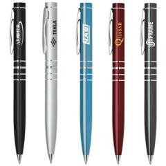 The Kariba Twist Ball Point Pen