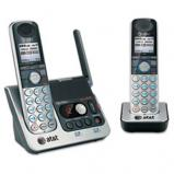 TL92270 DECT 6.0 Dual Handset System with