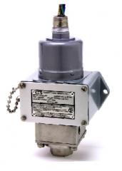 Adjustable Pressure Switch 646DZE