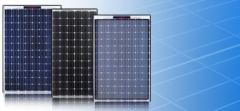 High Efficiency Solar Modules