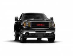 2012 GMC Sierra 3500HD Truck