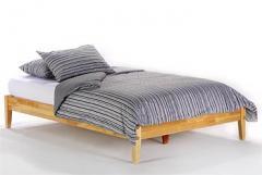 Spice Basic Platform Bed