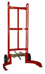 EZ-1F Adjustable Tire Cart