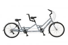 Bicicletas tándemes