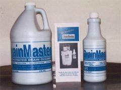 DrainMaster Concentrated Drain Cleaner