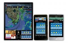 WeatherActive Mobile