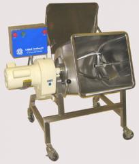 Dough Mixer, D-100DA70
