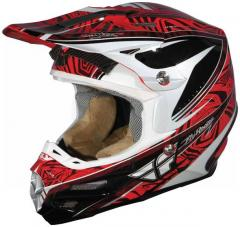 Fly Racing Formula MX Helmet