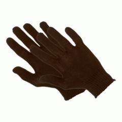 Glacier Glove 008BK Glove Liner - Black