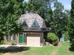 Unique Geodesic Dome Home