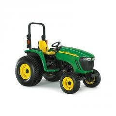 4120 Compact Tractor (43 hp)