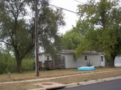 Single Family Property, 2 bedrooms, 1 full bath,