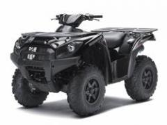 2012 Kawasaki Brute Force® 750 4x4i EPS ATV