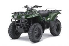 2012 Kawasaki Prairie® 360 4X4 ATV
