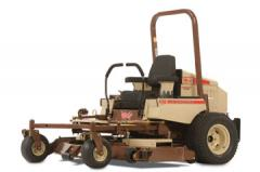 Mowers, MidMount Model 432