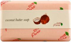 Coconut Butter Soap