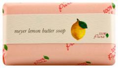 Meyer Lemon Butter Soap