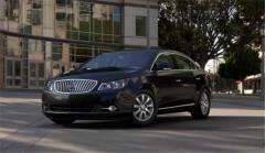 2013 Buick LaCrosse Car
