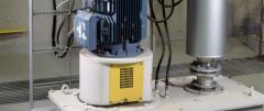 Vertical Sump Pumps