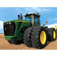 John Deere 9030 Series 4WD Tractor