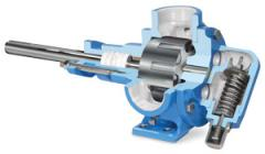 General Purpose Series Internal Gear Pumps