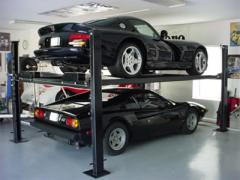 Home Garage Lifts, Patriot 7000