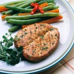 Boneless Butterfly Pork Chops