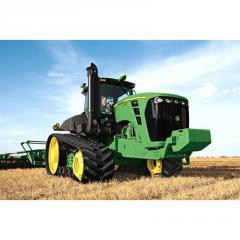 John Deere 9030 Track Series Tractors