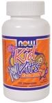 Kid Vits - Orange Splash - Multi-Vitamin - 120