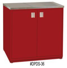 NEW Pocket Door Storage Cabinets
