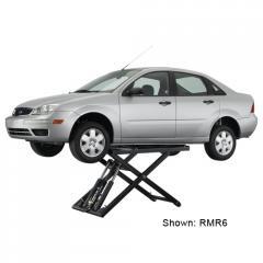 RMR6 - 6,000 Pound Capacity Mid-Rise Lift