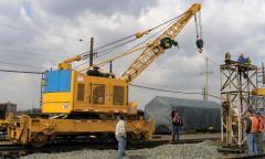 SPR48 Workrane
