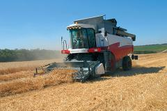 Combines for sale and export