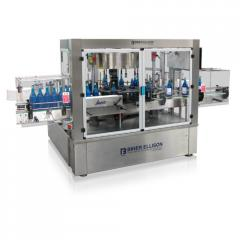 Rotary Labeling Systems RL Series