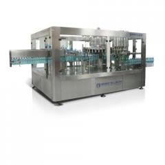 Mono Block Bottling Equipment MB Series